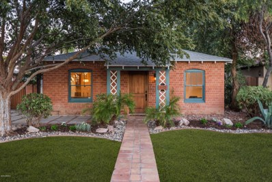 2033 N 17TH Avenue, Phoenix, AZ 85007 - #: 5847141