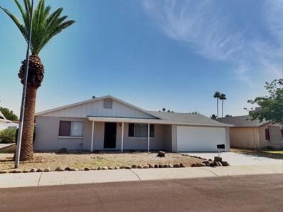 3338 W Carol Avenue, Phoenix, AZ 85051 - MLS#: 5847142