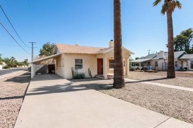 4223 N 10TH Street, Phoenix, AZ 85014 - MLS#: 5847148