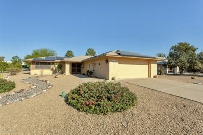 12714 W Bonanza Drive, Sun City West, AZ 85375 - MLS#: 5847153