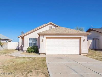 5110 W Warren Drive, Casa Grande, AZ 85194 - MLS#: 5847170