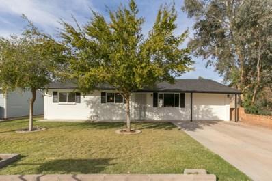 3534 W El Camino Drive, Phoenix, AZ 85051 - MLS#: 5847174