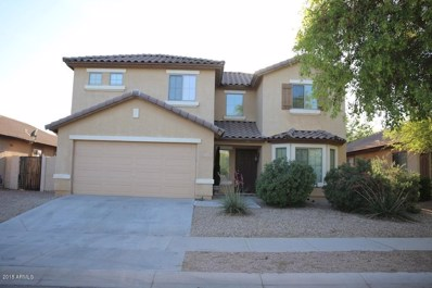 11292 N 161ST Drive, Surprise, AZ 85379 - MLS#: 5847176