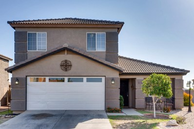 12521 W Corrine Drive, El Mirage, AZ 85335 - MLS#: 5847180