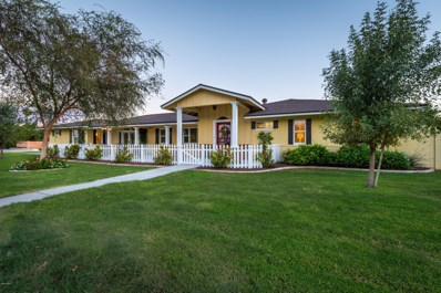 6331 E Calle Del Paisano --, Scottsdale, AZ 85251 - MLS#: 5847184