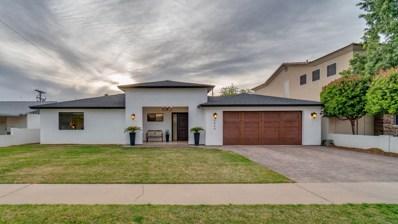 3848 N 34TH Place, Phoenix, AZ 85018 - MLS#: 5847190