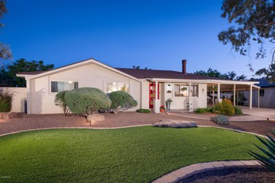 3109 N 80TH Place, Scottsdale, AZ 85251 - MLS#: 5847198
