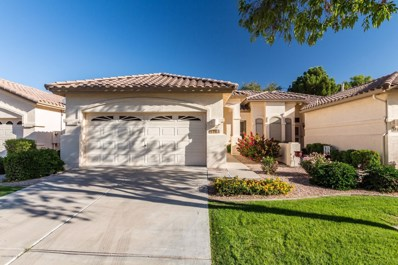 9708 E Holiday Way, Sun Lakes, AZ 85248 - MLS#: 5847208