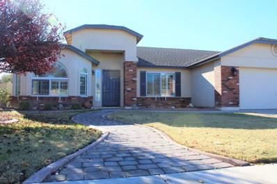 3825 E Sandwick Drive, San Tan Valley, AZ 85140 - #: 5847212