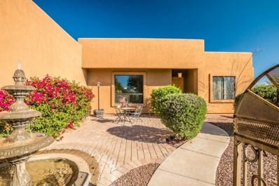 38307 N 7TH Street, Desert Hills, AZ 85086 - MLS#: 5847214