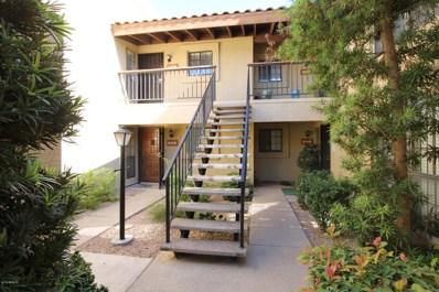 8331 N 21st Drive Unit H 202, Phoenix, AZ 85021 - MLS#: 5847232