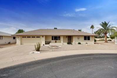 21014 N Eden Court, Sun City West, AZ 85375 - #: 5847276