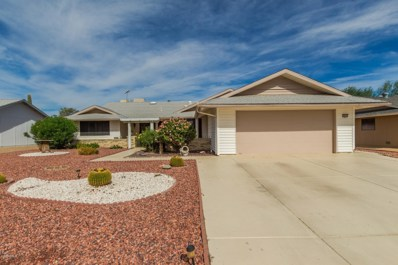 12618 W Foxfire Drive, Sun City West, AZ 85375 - MLS#: 5847280