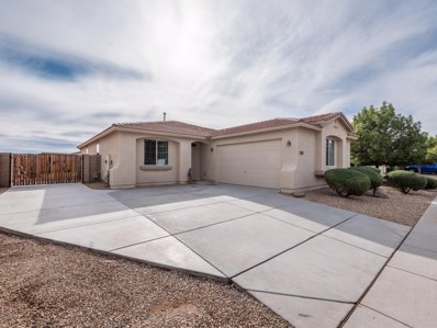 17305 W Pinnacle Vista Drive, Surprise, AZ 85387 - MLS#: 5847284