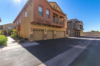 2402 E 5TH Street Unit 1458, Tempe, AZ 85281 - MLS#: 5847293