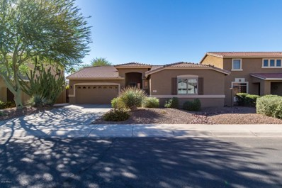81 W Birchwood Place, Chandler, AZ 85248 - MLS#: 5847301