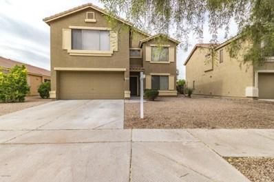 334 N 166TH Lane, Goodyear, AZ 85338 - MLS#: 5847307