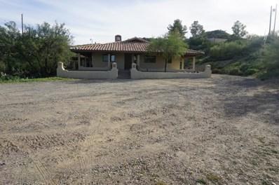 34500 S Cholla Drive, Black Canyon City, AZ 85324 - MLS#: 5847339