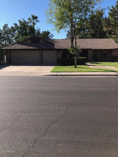 1356 S Miramar Avenue, Mesa, AZ 85204 - MLS#: 5847349