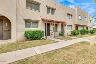 6921 E Osborn Road Unit C, Scottsdale, AZ 85251 - MLS#: 5847381