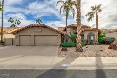 1109 W Peninsula Drive, Gilbert, AZ 85233 - MLS#: 5847382