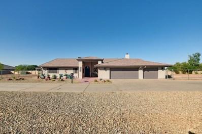 12020 N 55TH Avenue, Glendale, AZ 85304 - MLS#: 5847387