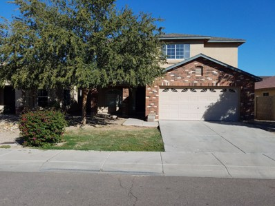 3028 W Chanute Pass, Phoenix, AZ 85041 - MLS#: 5847392
