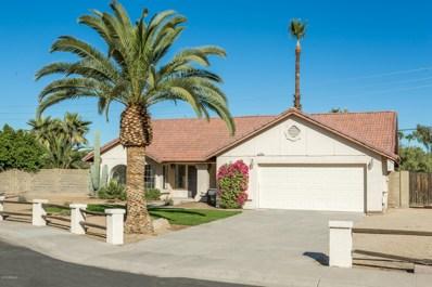 4306 E Karen Drive, Phoenix, AZ 85032 - MLS#: 5847394
