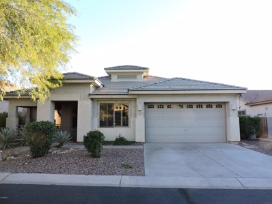7415 E Nora Street, Mesa, AZ 85207 - MLS#: 5847395