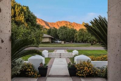 5337 E Arcadia Lane, Phoenix, AZ 85018 - #: 5847415