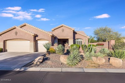 1706 W Ainsworth Drive, Phoenix, AZ 85086 - MLS#: 5847422