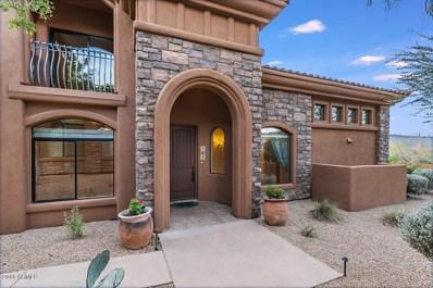 7199 E Ridgeview Place Unit 101, Carefree, AZ 85377 - MLS#: 5847432
