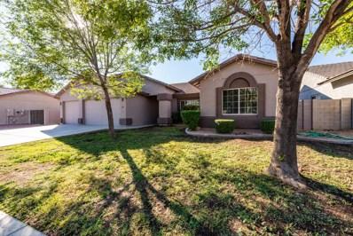 4116 S 78TH Lane, Phoenix, AZ 85043 - MLS#: 5847448