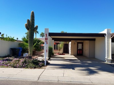 13812 N 30TH Drive, Phoenix, AZ 85053 - MLS#: 5847452