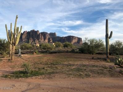 4611 N Farside Lane, Apache Junction, AZ 85119 - MLS#: 5847473