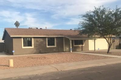 3127 N 81ST Avenue, Phoenix, AZ 85033 - MLS#: 5847476
