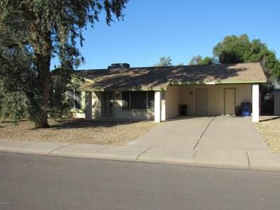 528 W Highland Street, Chandler, AZ 85225 - MLS#: 5847479