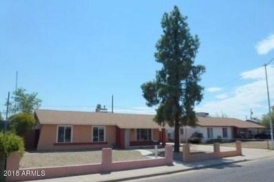 1513 W Vine Avenue, Mesa, AZ 85202 - MLS#: 5847488
