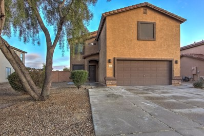 4354 E Rousay Drive, San Tan Valley, AZ 85140 - MLS#: 5847490