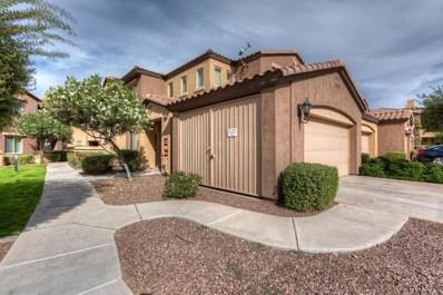 250 W Queen Creek Road Unit 246, Chandler, AZ 85248 - MLS#: 5847510