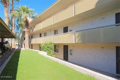 7625 E Camelback Road Unit 108A, Scottsdale, AZ 85251 - #: 5847516
