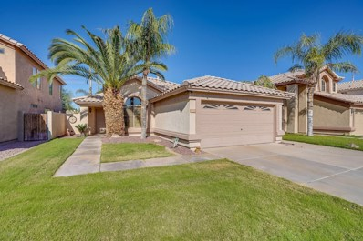 1712 E Aspen Way, Gilbert, AZ 85234 - MLS#: 5847519