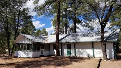 104 W Alpine Circle, Payson, AZ 85541 - #: 5847522