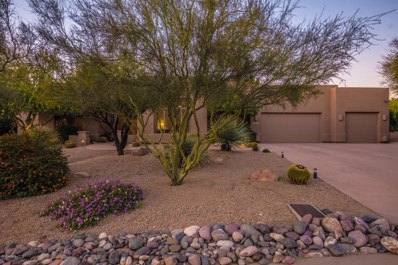 9308 E La Paloma Court, Scottsdale, AZ 85255 - MLS#: 5847524