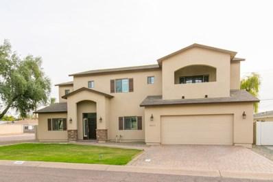4613 E Devonshire Avenue, Phoenix, AZ 85018 - MLS#: 5847530