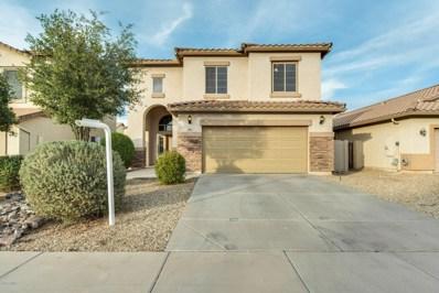 886 W Vineyard Plains Drive, San Tan Valley, AZ 85143 - MLS#: 5847538