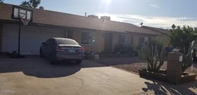 4225 W Echo Lane, Phoenix, AZ 85051 - MLS#: 5847540