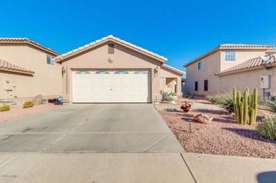 11922 W Aster Drive, El Mirage, AZ 85335 - MLS#: 5847546