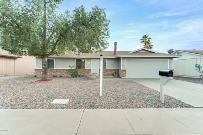 4707 E Contessa Street, Mesa, AZ 85205 - MLS#: 5847549