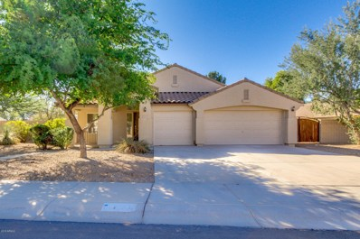 1163 E Toledo Street, Gilbert, AZ 85295 - MLS#: 5847555